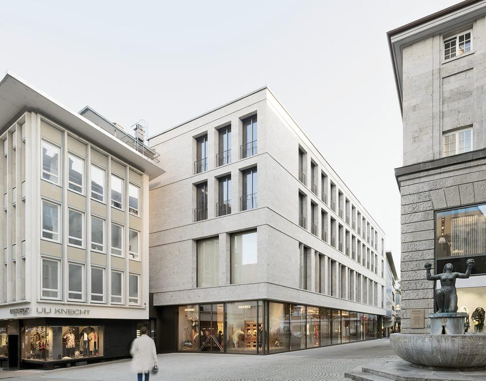 AACHENER GRUNDVERMÖGEN - Projektentwicklungen - Stuttgart