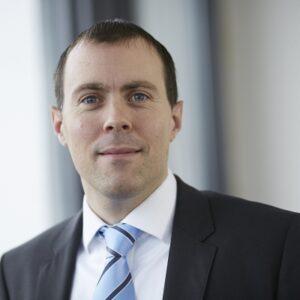 Aachener Grundvermögen Dominik Vogt